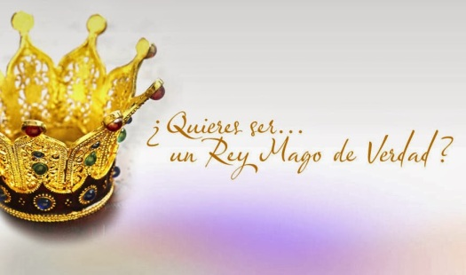 Image result for reyes magos de verdad