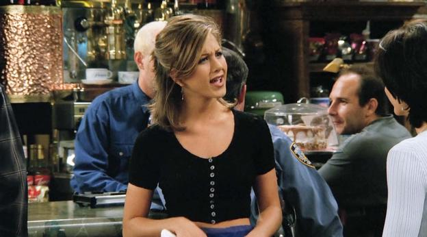 Lily Rose: Fashion Inspiration | Rachel Green